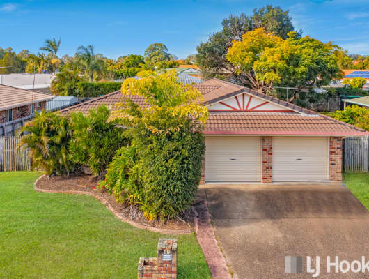 49 Tulloch Dr, Wellington Point, QLD, 4160