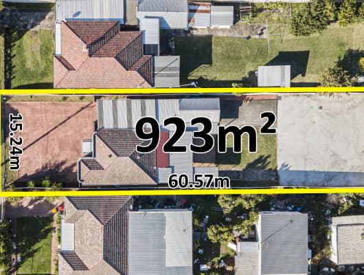 37 North Street, Fairfield, NSW, 2165