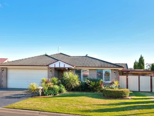 15 Bunda Place, Glenmore Park, NSW, 2745
