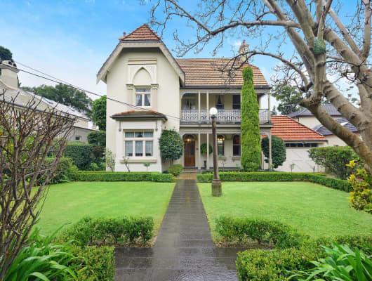 13 Albyn Road, Strathfield, NSW, 2135