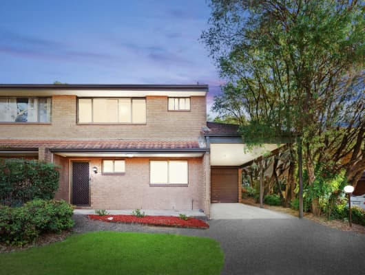 22/10-14 Loch Maree Avenue, Thornleigh, NSW, 2120