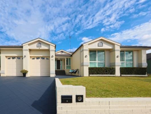 151 Ridgetop Drive, Glenmore Park, NSW, 2745