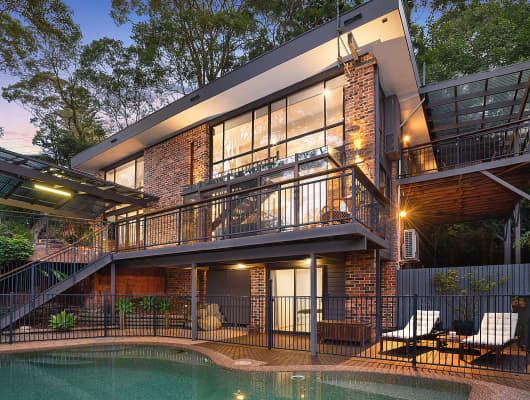 3 Mullion Cl, Hornsby Heights, NSW, 2077
