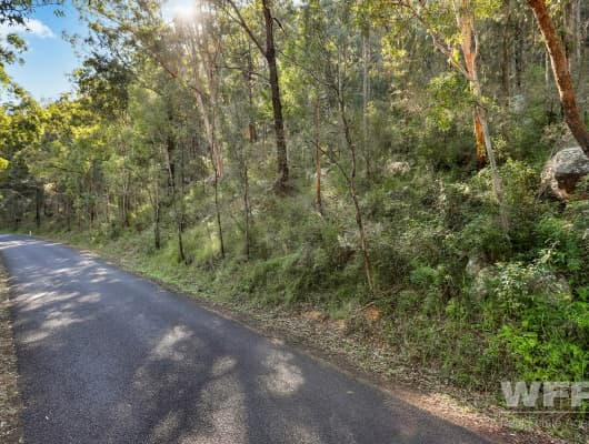 1786 Settlers Rd, St Albans, NSW, 2775