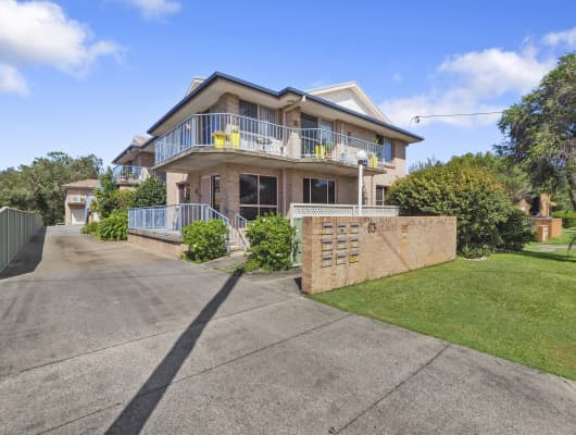 5/63 Boronia Street, Sawtell, NSW, 2452