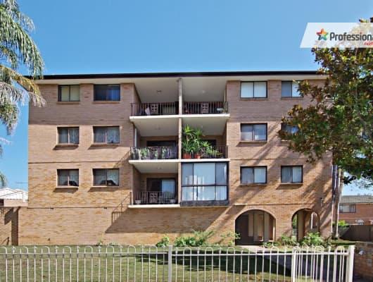 8/9 Wilde Street, Carramar, NSW, 2163