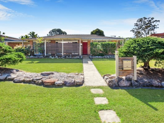 4 Theo Cl, Coffs Harbour, NSW, 2450