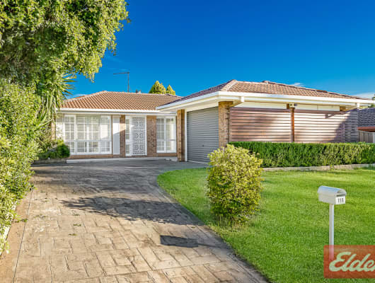 155 Madagascar Drive, Kings Park, NSW, 2148