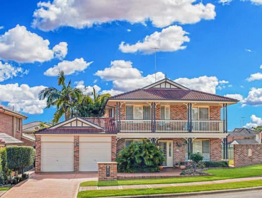 19 Huntingdale Drive, Glenmore Park, NSW, 2745