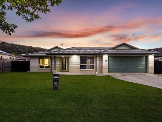 25 Goldcrest Drive, Upper Coomera, QLD, 4209