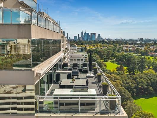 Sub Penthouse/481 St Kilda Road, Melbourne, VIC, 3000
