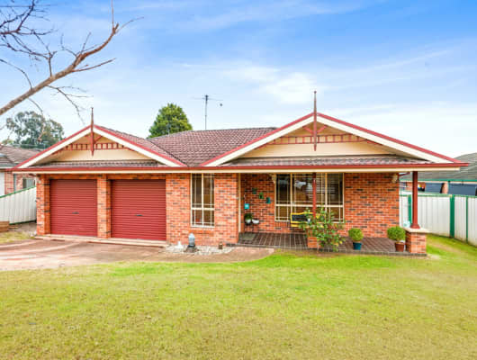 21 Ferntree Close, Glenmore Park, NSW, 2745