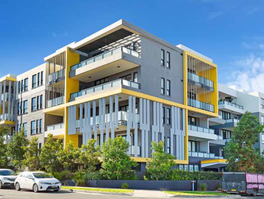 514/7 Winning Street, Kellyville, NSW, 2155