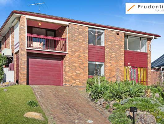 46 Leichhardt St, Ruse, NSW, 2560