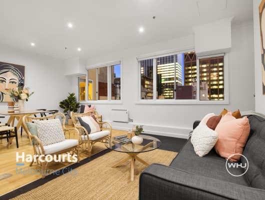1117/422 Collins Street, Melbourne, VIC, 3000