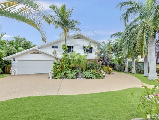 24 Coleman Crescent, Pacific Heights, QLD, 4703