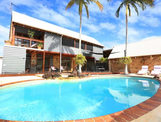 35 Thrush Ave, Paradise Point, QLD, 4216