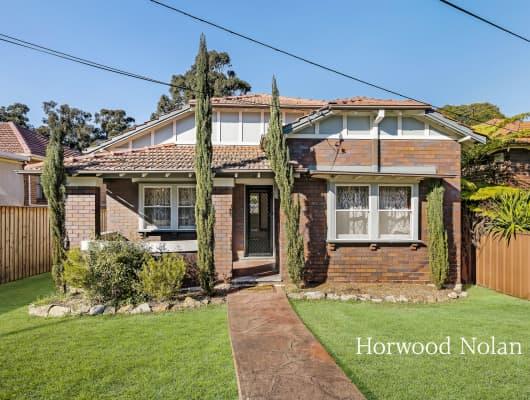 35 Cabarita Rd, Concord, NSW, 2137