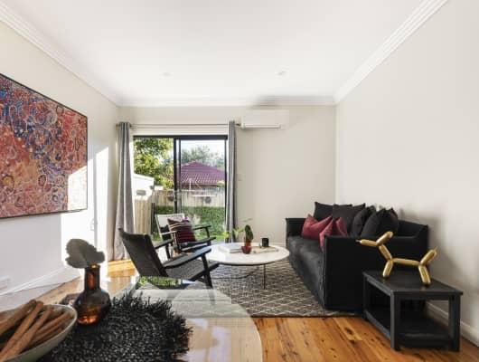 4 James St, Leichhardt, NSW, 2040