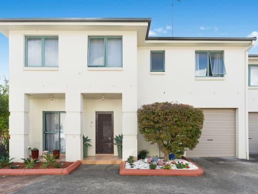 15/148 Dean St, Strathfield South, NSW, 2136