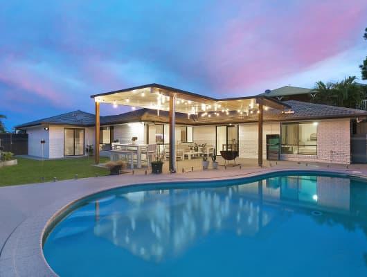 132 Murtha Drive, Elanora, QLD, 4221