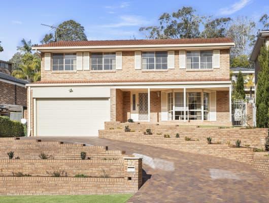 62 Yanderra Avenue, Bangor, NSW, 2234