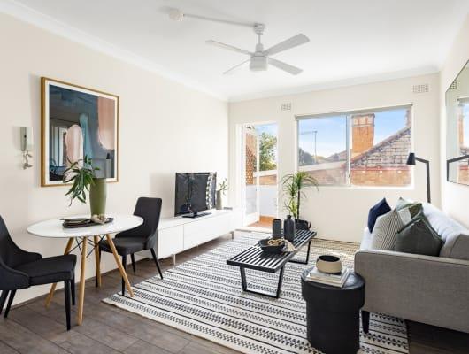 4/38 George Street, Marrickville, NSW, 2204