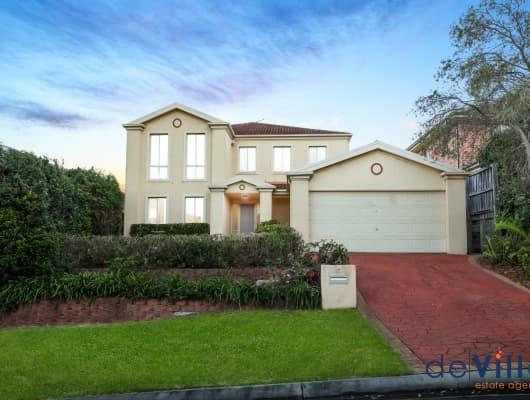 8 Casablanca Avenue, Beaumont Hills, NSW, 2155