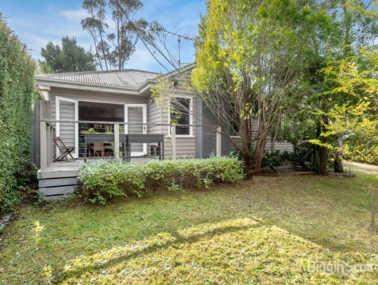 97 Central Springs Rd, Daylesford, VIC, 3460