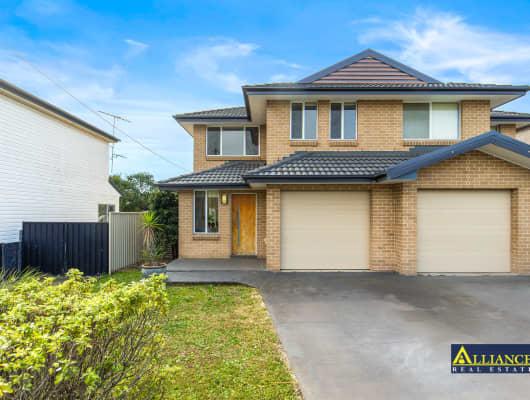 10 Blanc Avenue, East Hills, NSW, 2213