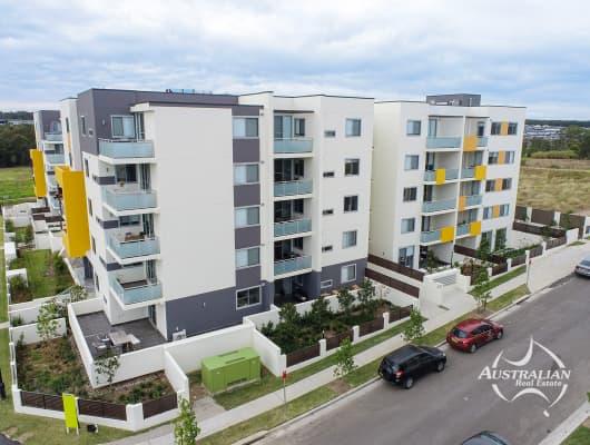 204/27 Rebecca Street, Schofields, NSW, 2762