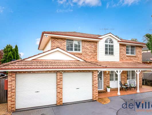 9 Garrett Way, Glenwood, NSW, 2768