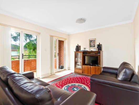 2/2 Meredith St, Homebush, NSW, 2140