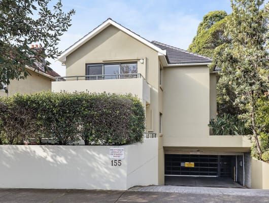 20/155 Sydney Street, Willoughby, NSW, 2068