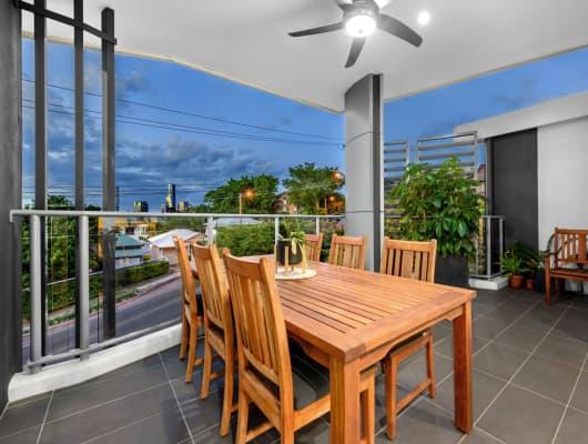 21/141 Dornoch Terrace, Highgate Hill, QLD, 4101