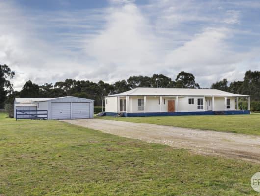 116 Dereel-Rokewood Junction Rd, Dereel, VIC, 3352
