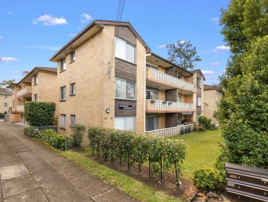 7/55 Albert St, Hornsby, NSW, 2077