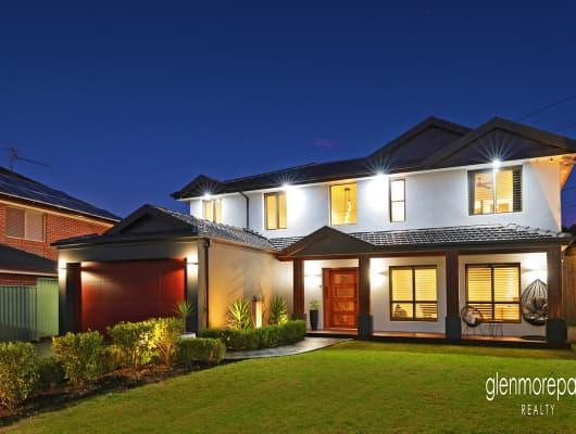 24 Windorra Ave, Glenmore Park, NSW, 2745