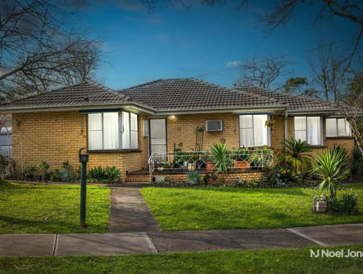 10 Towers Road, Lilydale, VIC, 3140