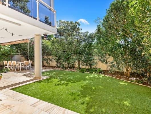 2/4-6 The Avenue, Rose Bay, NSW, 2029