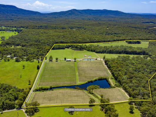 240 Mt Faulk Road, Cooranbong, NSW, 2265