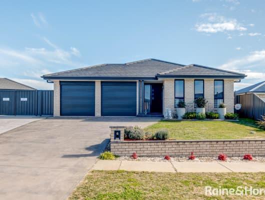 6 Baxter Pl, Goulburn, NSW, 2580
