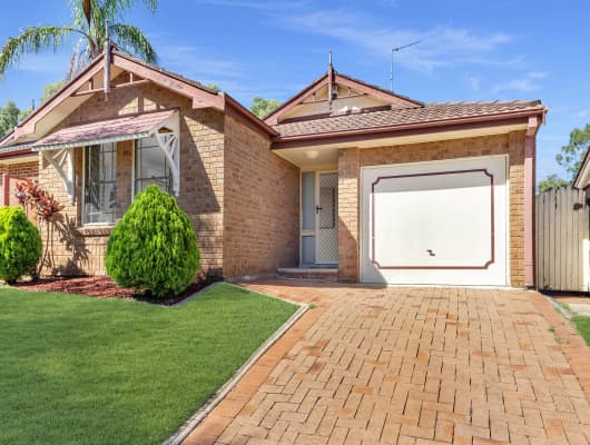 11B Aylward Ave, Quakers Hill, NSW, 2763