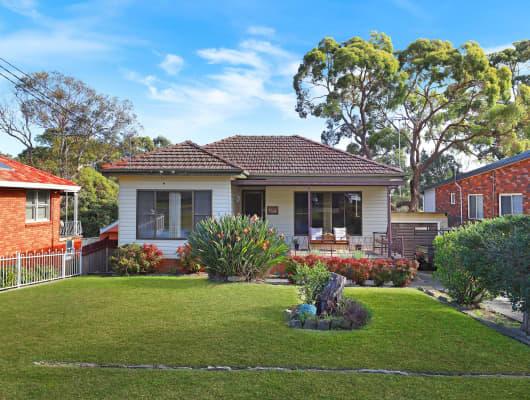 119 National Avenue, Loftus, NSW, 2232