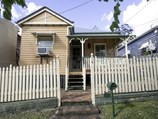 6 Rusk Street, Annerley, QLD, 4103