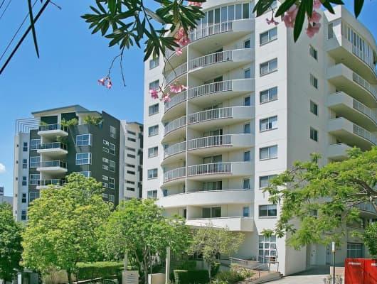 12/18 Dunmore Terrace, Auchenflower, QLD, 4066