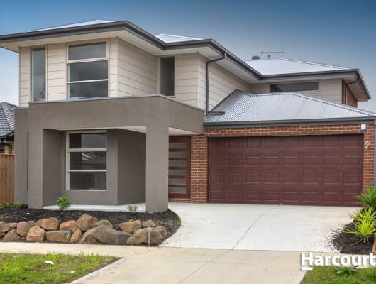 20 Mountjoy Circuit, Clyde North, VIC, 3978