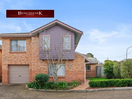 1/183 Epsom Road, Chipping Norton, NSW, 2170