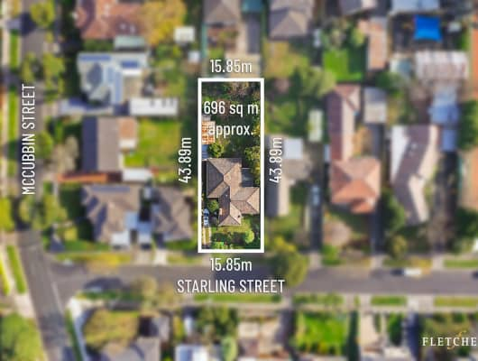 16 Starling Street, Burwood, VIC, 3125