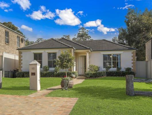 12 Keefers Glen, Mardi, NSW, 2259